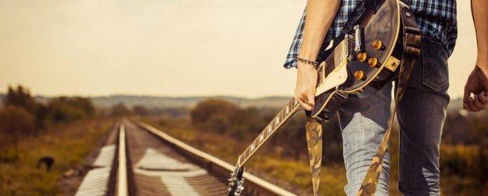 L'infinite guitar fait résonner les sons à l'infini;
