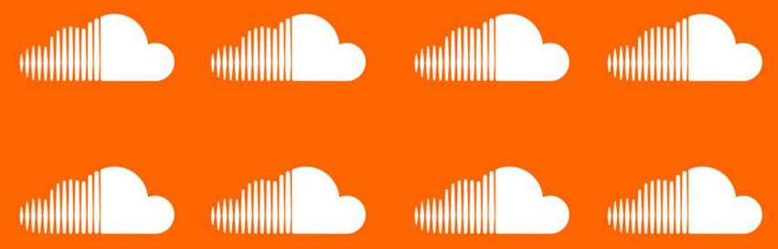 Le nuage de Soundcloud
