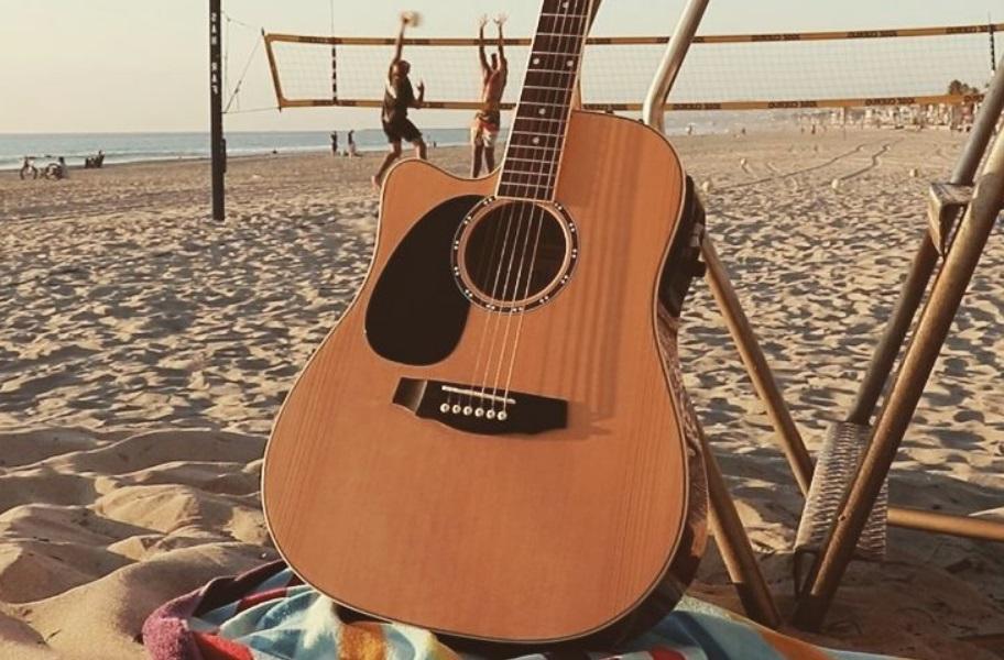 Guitare HyVibes