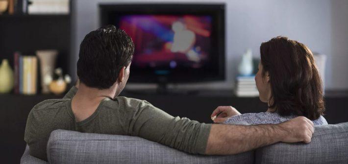 Spectacle télévision